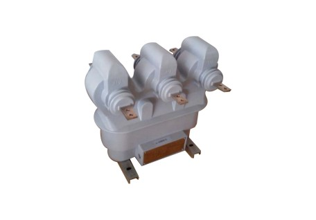 JLSZX8-12W、JLSZX8-17.5W OUTDOOR COMBINED TRANSFORMER