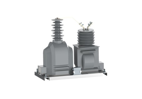JLDZXW1-36 OUTDOOR COMBINED TRANSFORMER