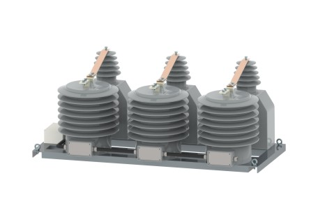 JLSZXW2-24 OUTDOOR COMBINED TRANSFORMER