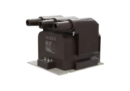 JDZV8-12R voltage transformer