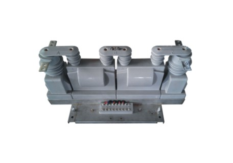 JLSZW6-12  OUTDOOR COMBINED TRANSFORMER