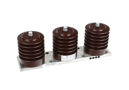 CY-EVTSZ2-10 Three phase Low Power Voltage Sensor