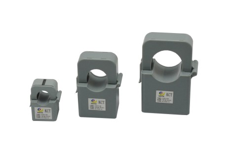 CY-KCT01A (75-600A) Split Core Current Transformers