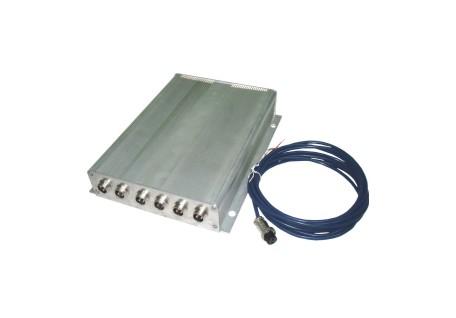 CYZAU-950 Weakly Module Signal Processor
