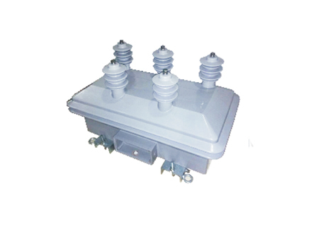 JSZFW-12W3   COMBINED VOLTAGE TRANSFORMER