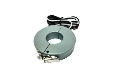 CY-KCT03  (400A)Toroidal Split Core Current Transformers