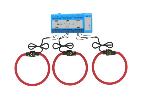 CY-RCT02A1(5) Clamp-on Flexible Rogowski Coil Split Current Transformer