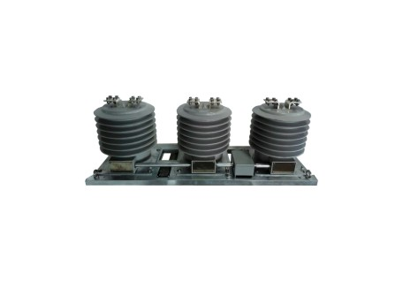 LSZZW-24 OUTDOOR COMBINED TRANSFORMER