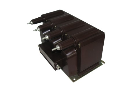 JSZW12A-12R  THREE-PHASE VOLTAGE TRANS FORMER
