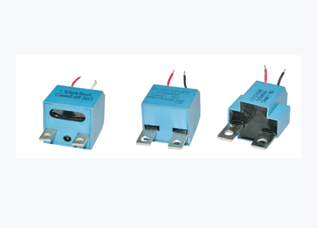 U Series Current Transformers