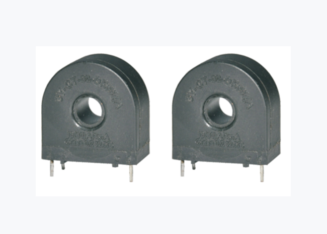 Mold Injection Series Current Transformer -- D type