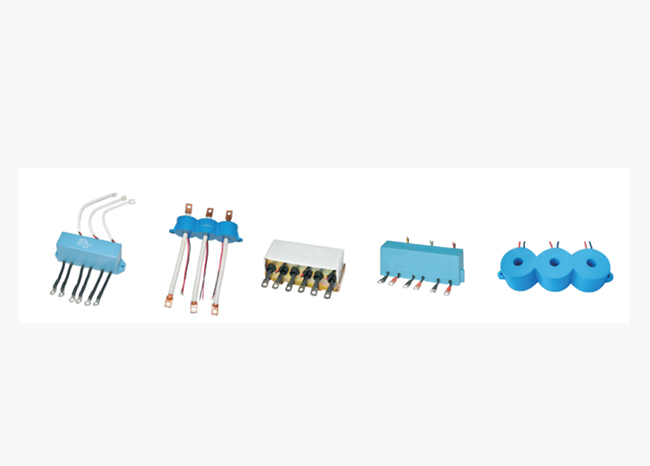 Multi Phase Current Transformers