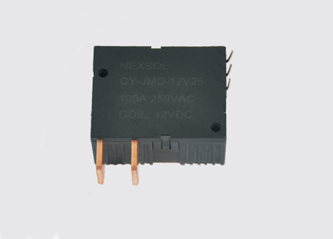 Latching Relay 100A  Part No. CY-JMD-09V25