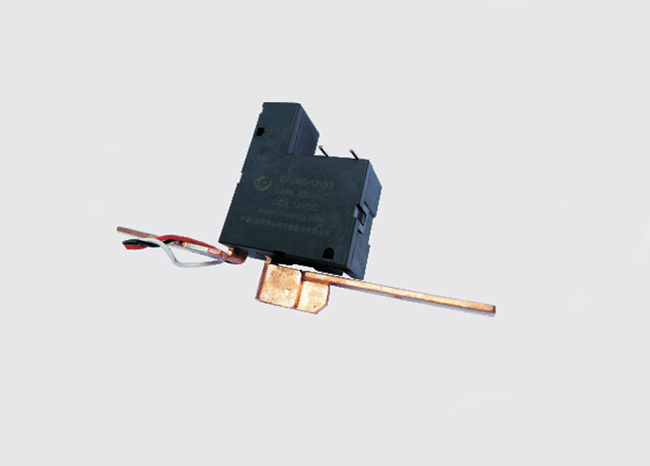 Latching Relay 100A  Part No. CY-JMD-09V23