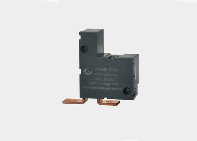 Latching Relay 100A  Part No. CY-JMD-12V09