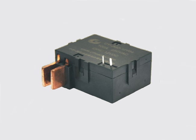 Latching Relay 100A  Part No. CY-JMD-09V04