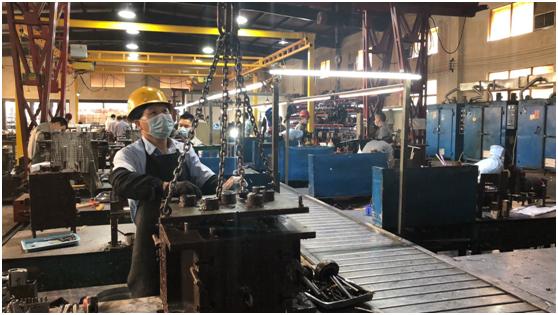 Jiangxi chuangyin online recruitment to solve the employment problem